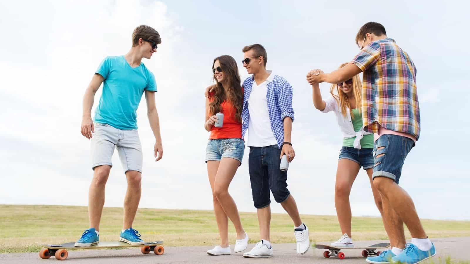 Teenage parenting tips