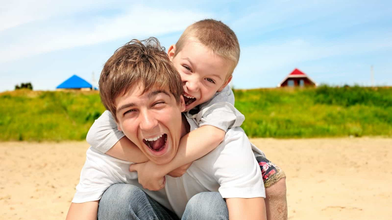 Help your children by teaching them to be resilient