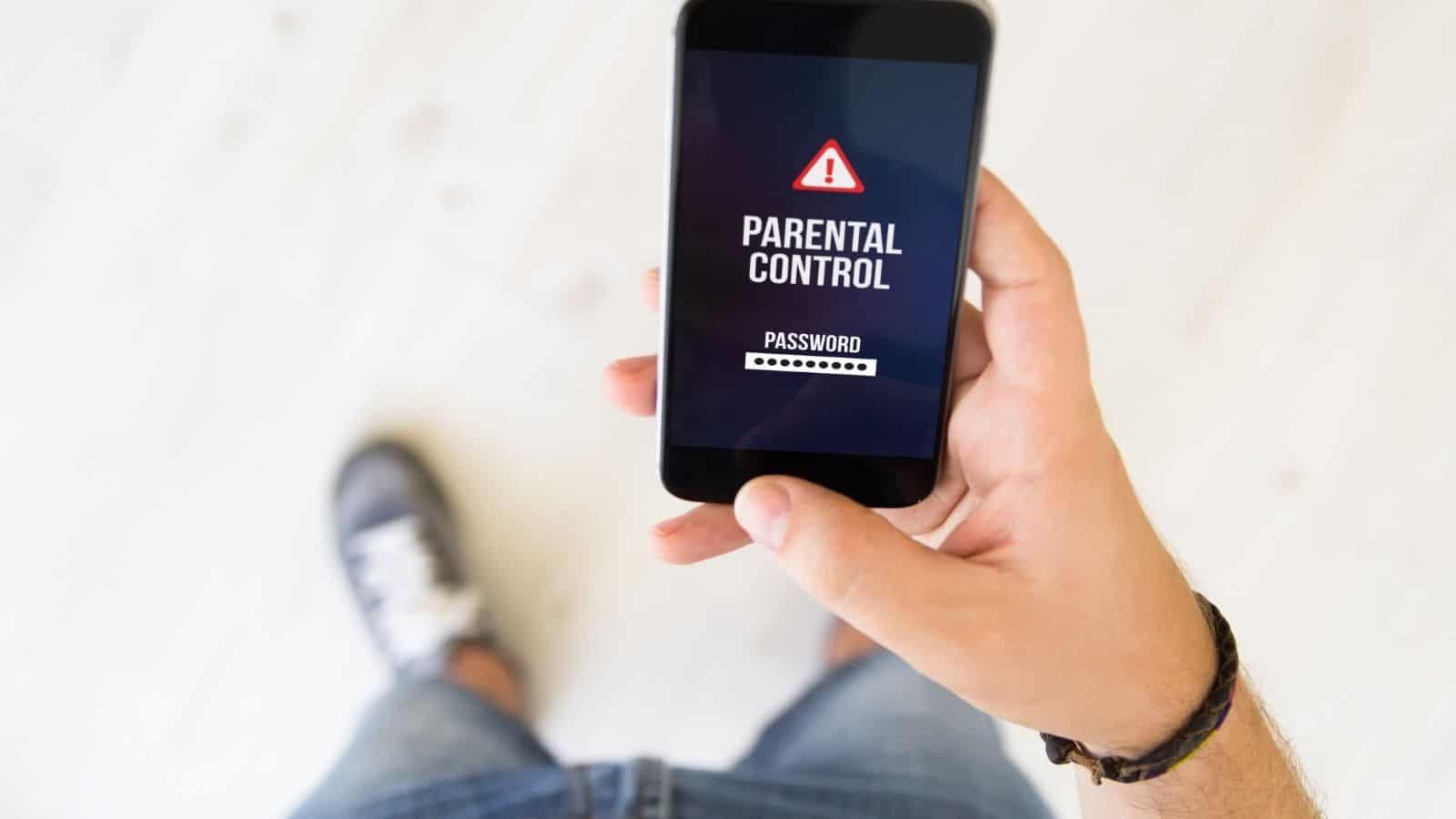 Parental Control Bark App Review