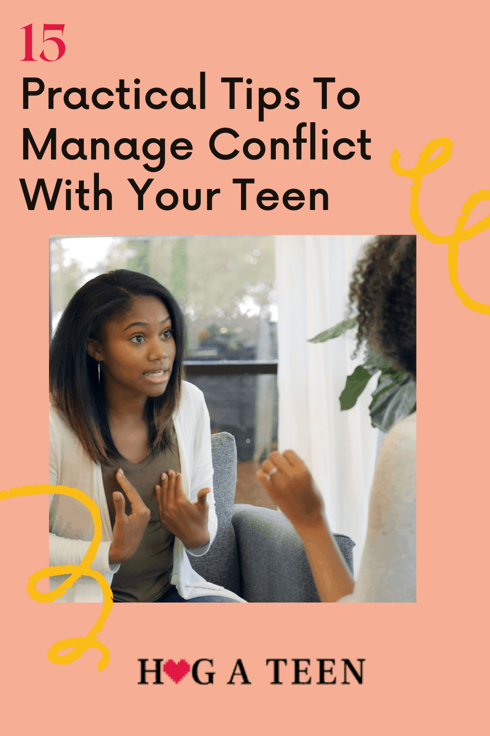 15 Practical Tips To Manage Conflict