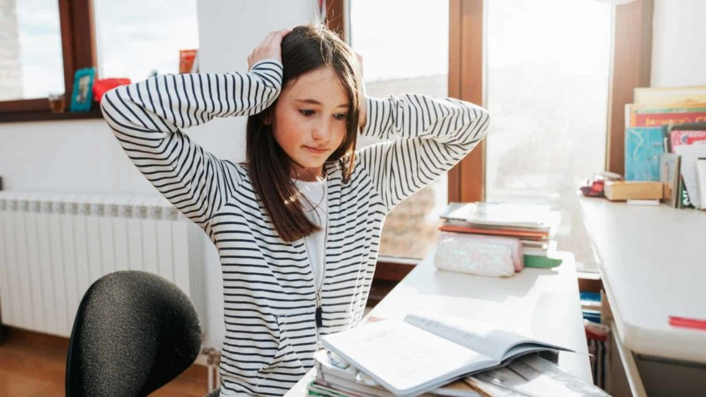 How To Help Your Teen With Processing Difficulties
