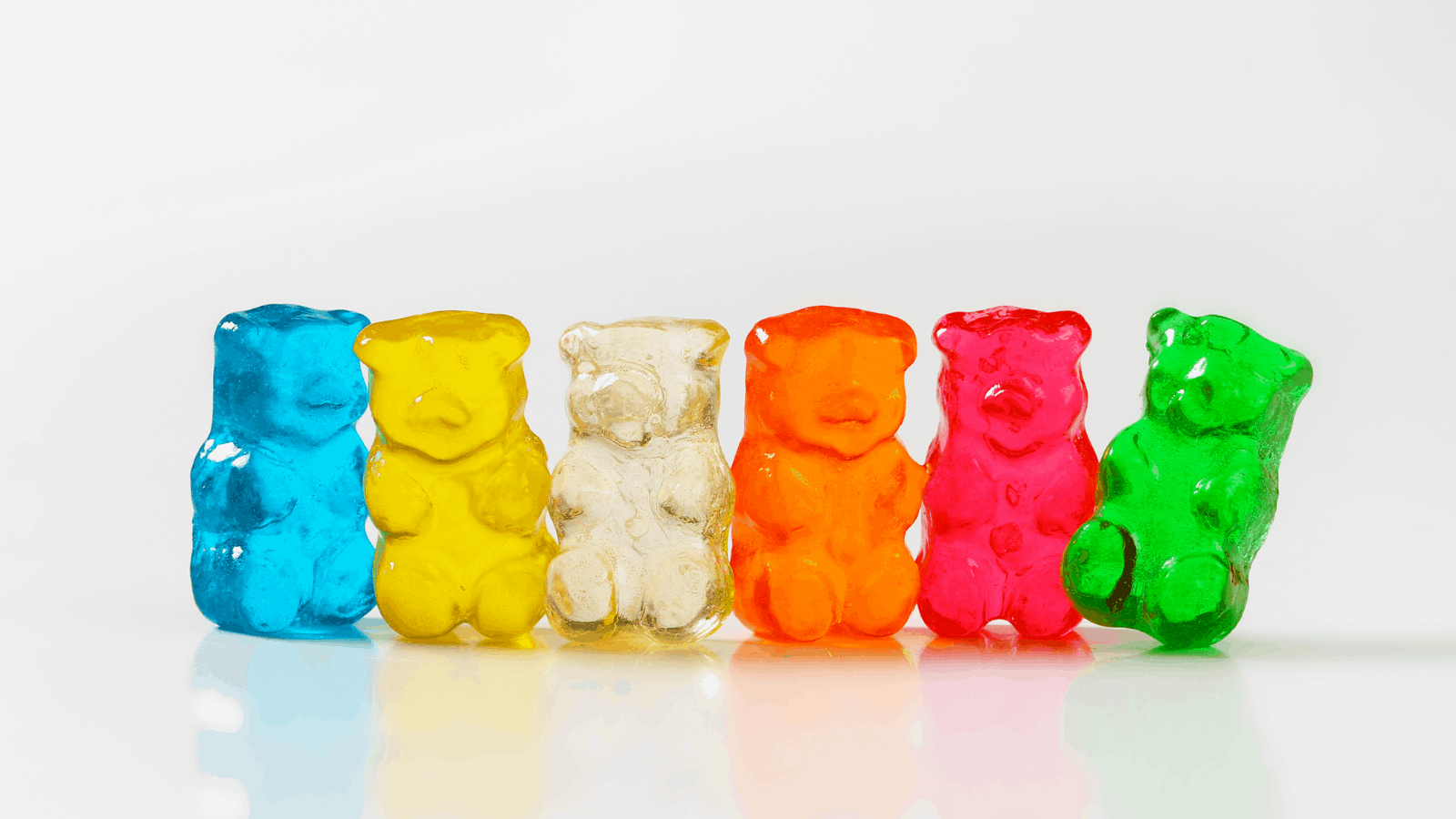 Party Games For Tweens Gummy Bears