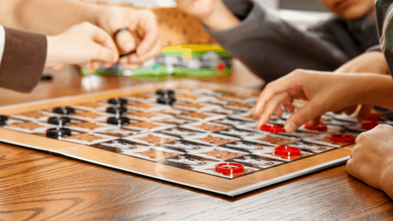Best Board Games For Teens 2021