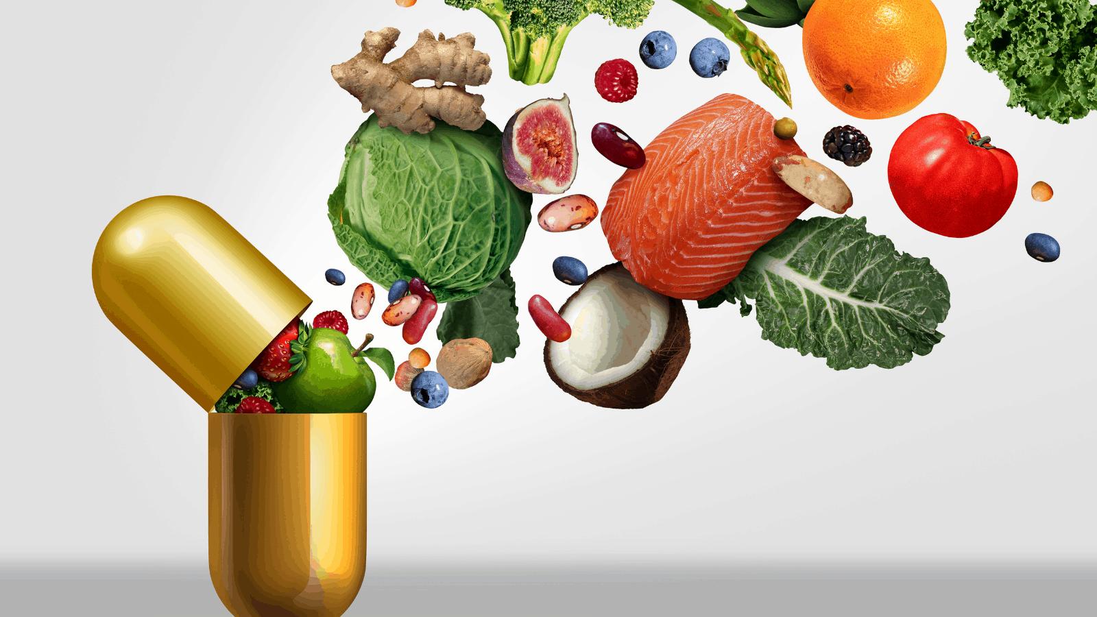 Best Vitamins For Teens