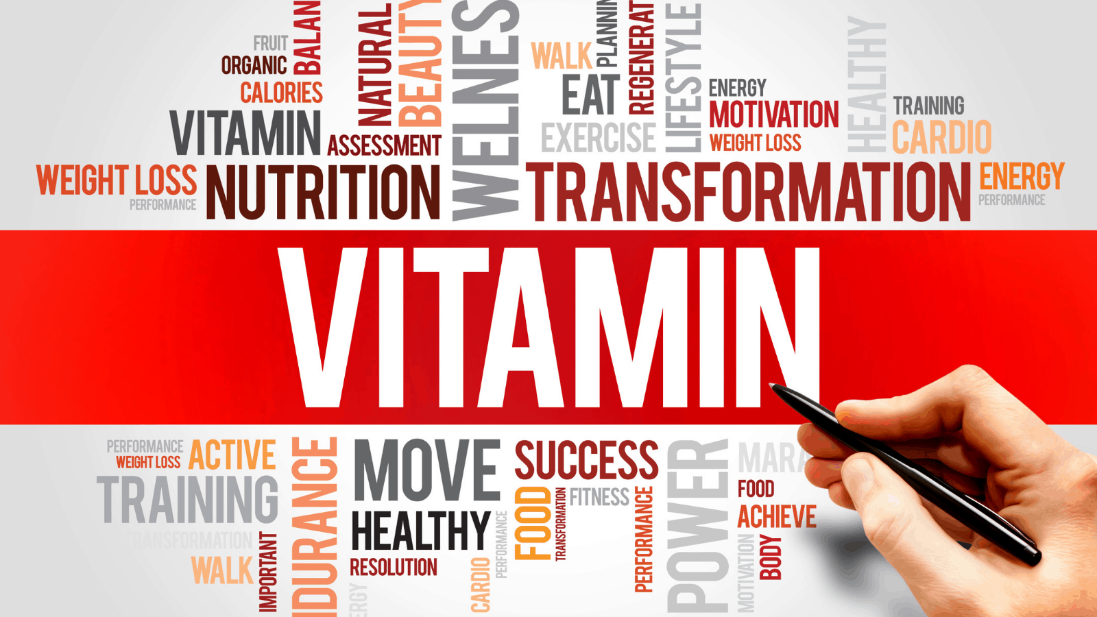 How To Choose The Best Vitamins For Teens
