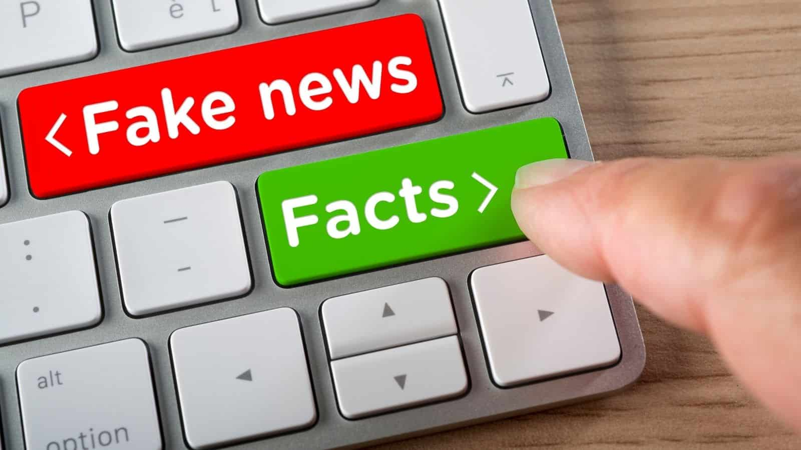 How To Teach Teens to Fact Check Media They Consume?