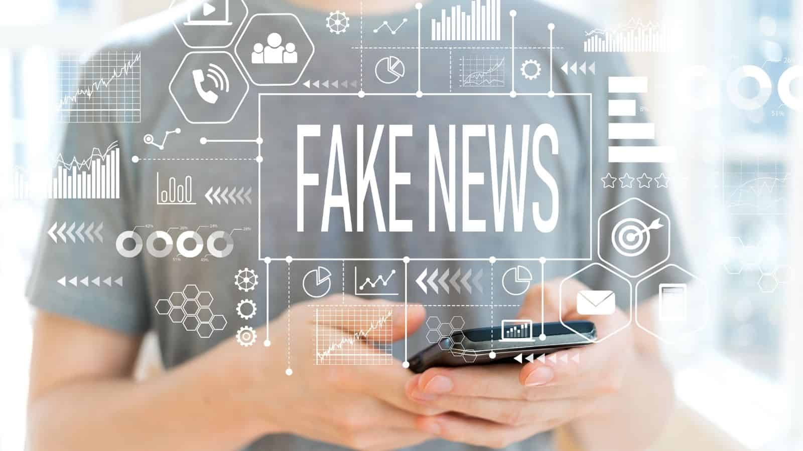 How to recognize fake news & teach teens to fact check media