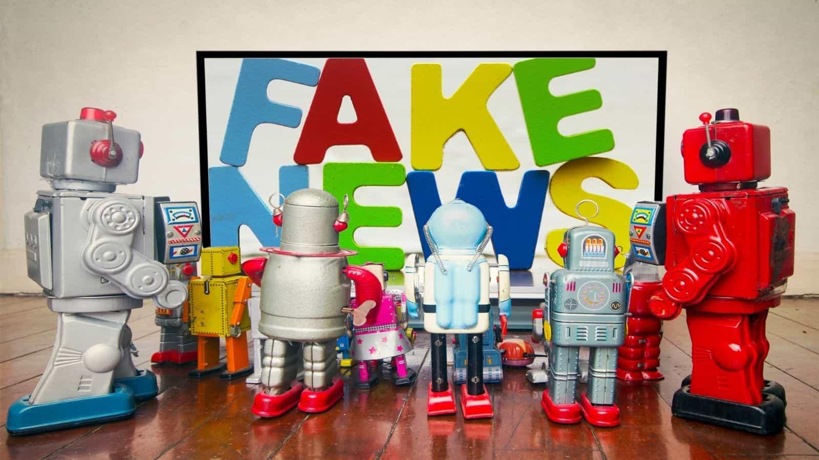 Teach Teens to fact check media and fake news