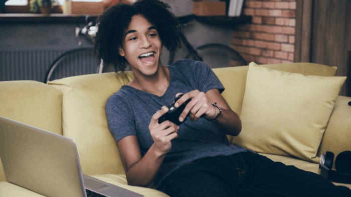 gaming dopamine