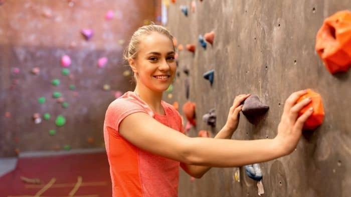 Rock Climbing - How To Get Your Teenager Out Of Their Room