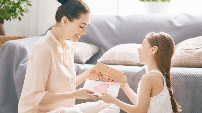 love language - gift giving