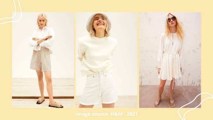H&M online purchase