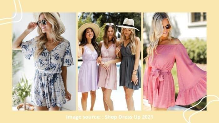 Shop Dress Up online