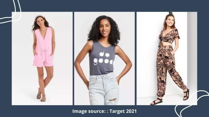 Target shopping online