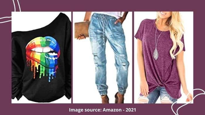 amazon online fashion
