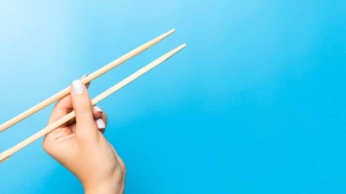 chopstick race indoor game teens