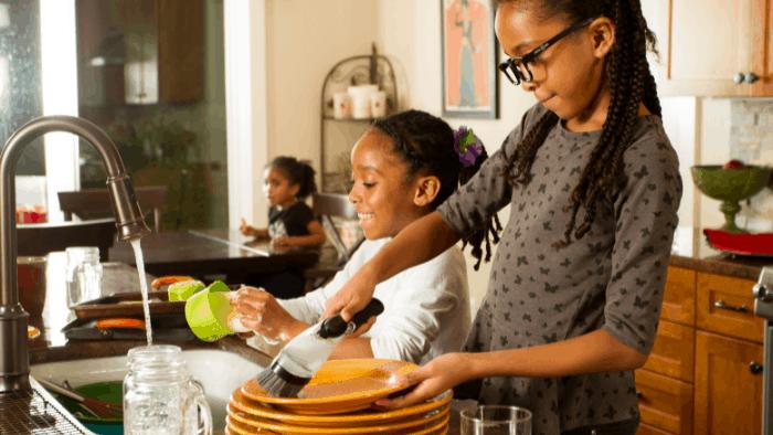 kids app for chores