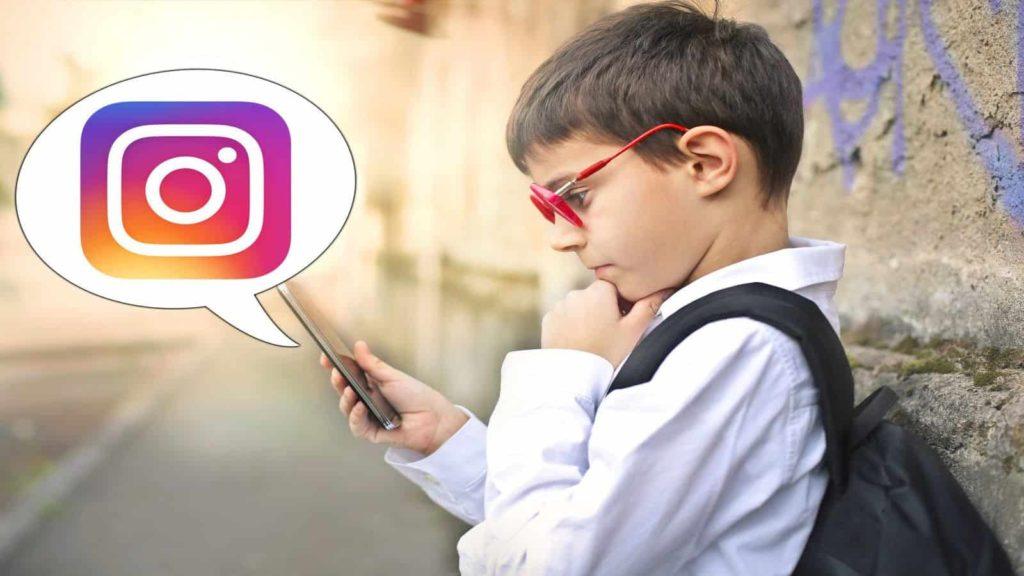 The Dangers Of Instagram For Kids