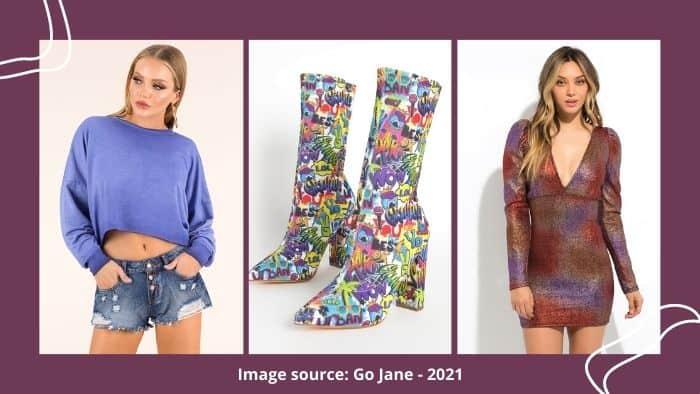 Go Jane buy online