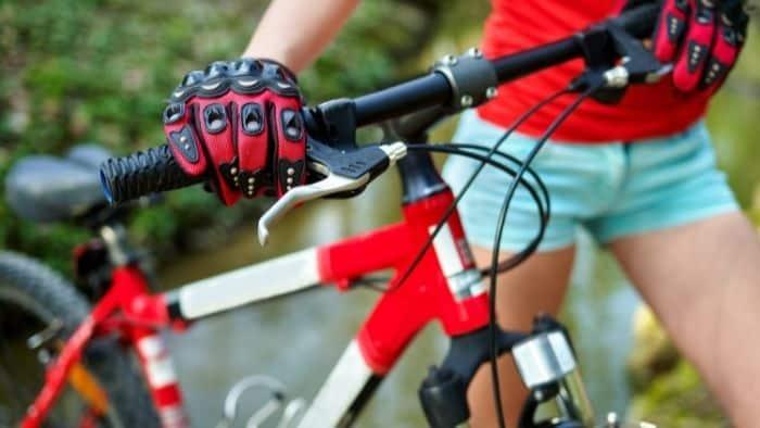 hobbies for teenage girls cycling