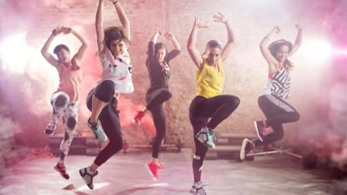 hobbies for teenage girls dance