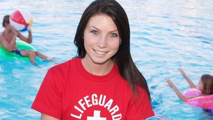 hobbies for teenage girls lifesaving