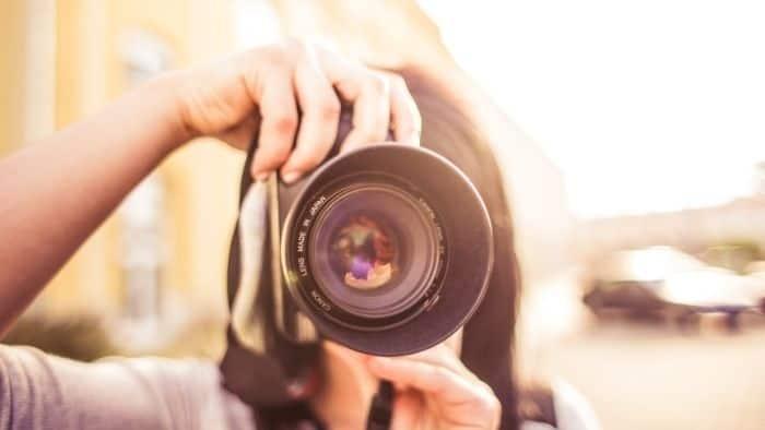 hobbies for teenage girls photography