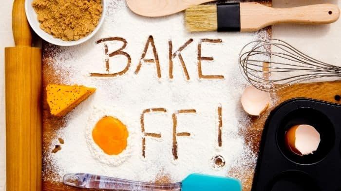 teen bake off