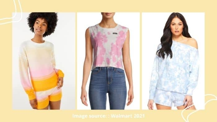 shop Walmart online Kendall & Kylie