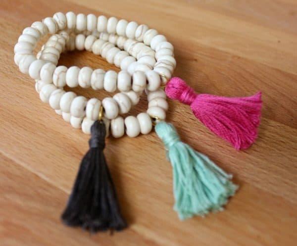 45 DIY Bracelet Making Ideas & Tutorials For Teens