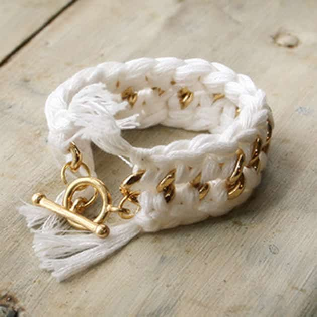 DIY_crochet-bracelet