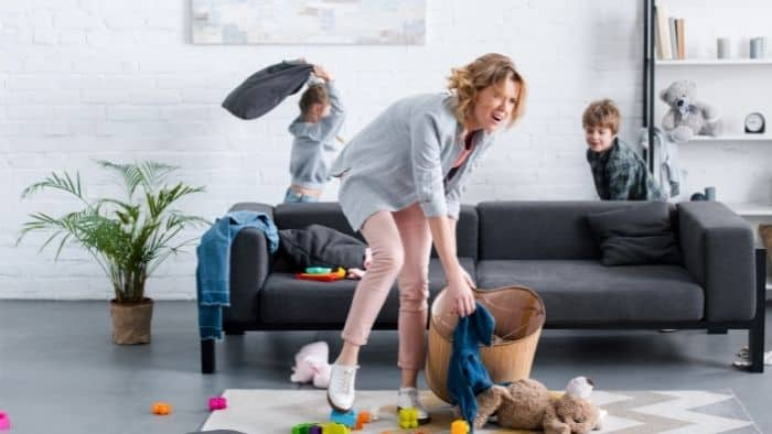How Much Do You Pay A Teenager To Babysit? Rowdy Kids