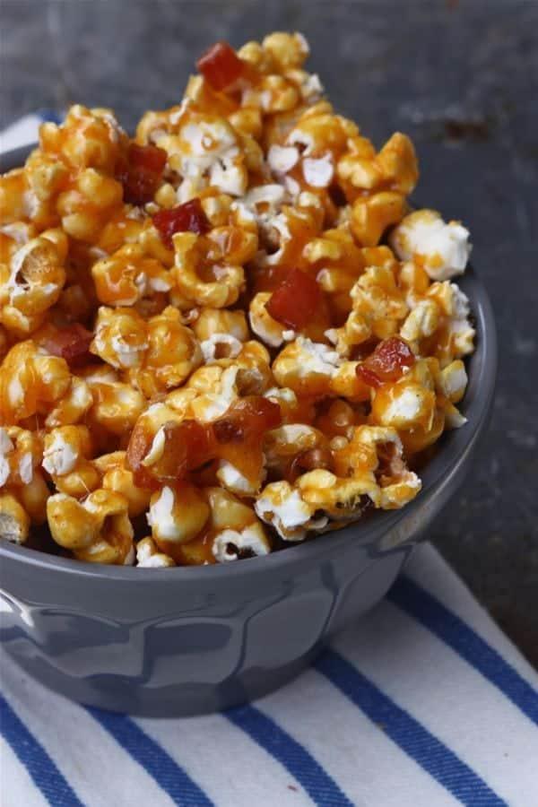40 Best Teen Movie Night Snacks