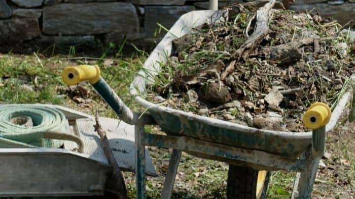 summer jobs for teens yard work