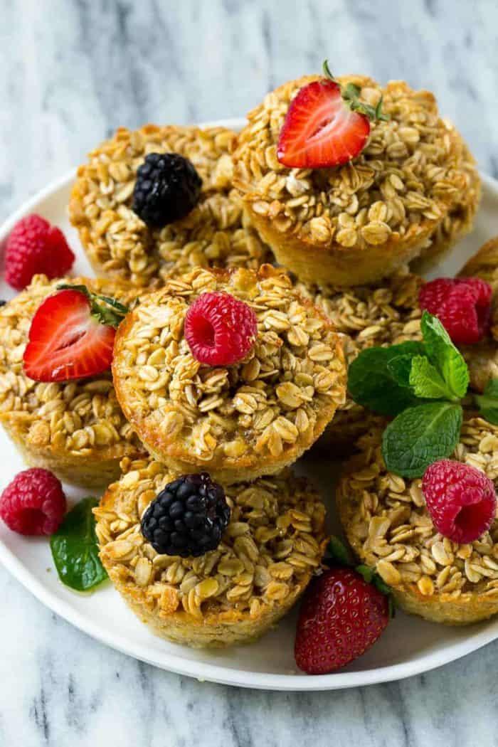 28 Healthy Breakfast Ideas For Teens