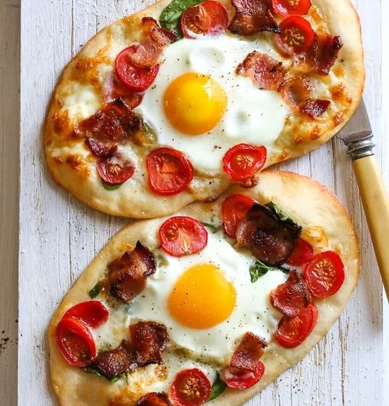 breakfast recipes for teenager