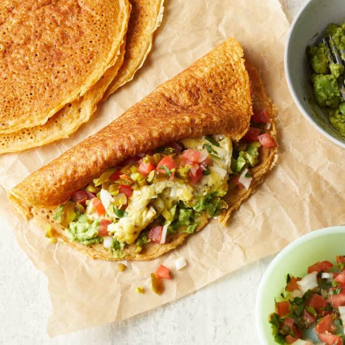 healthy breakfast ideas for teens