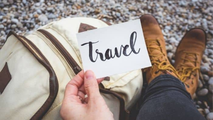 travel freely at 18
