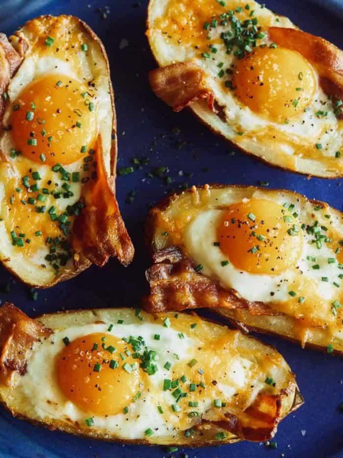 teen breakfast ideas