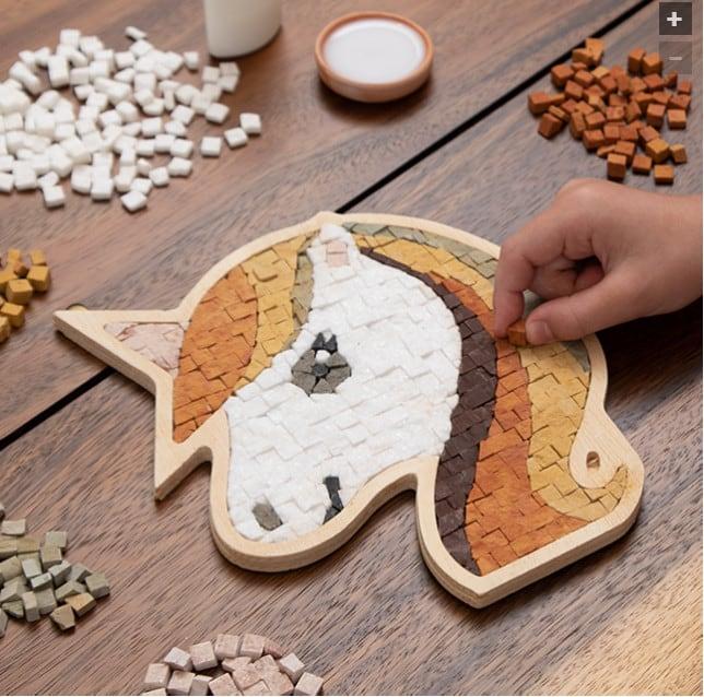 mosaic art kit