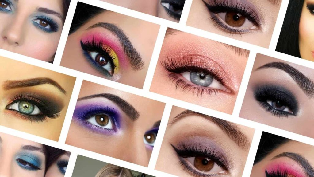 easy eyeshadow looks