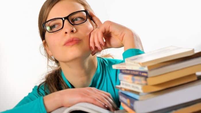 study hacks for teens