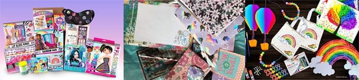 Craft Kits For Teens & Tweens