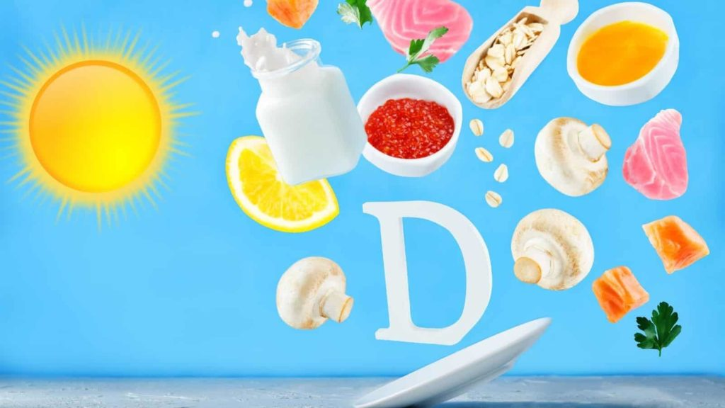 What Are The Effects Of Vitamin D Deficiency In Kids & Teens?