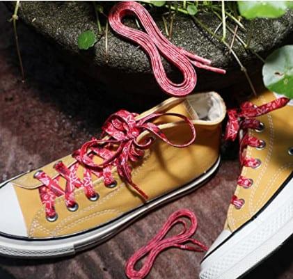 love shoelaces